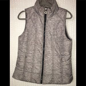 Cambridge dry goods vest